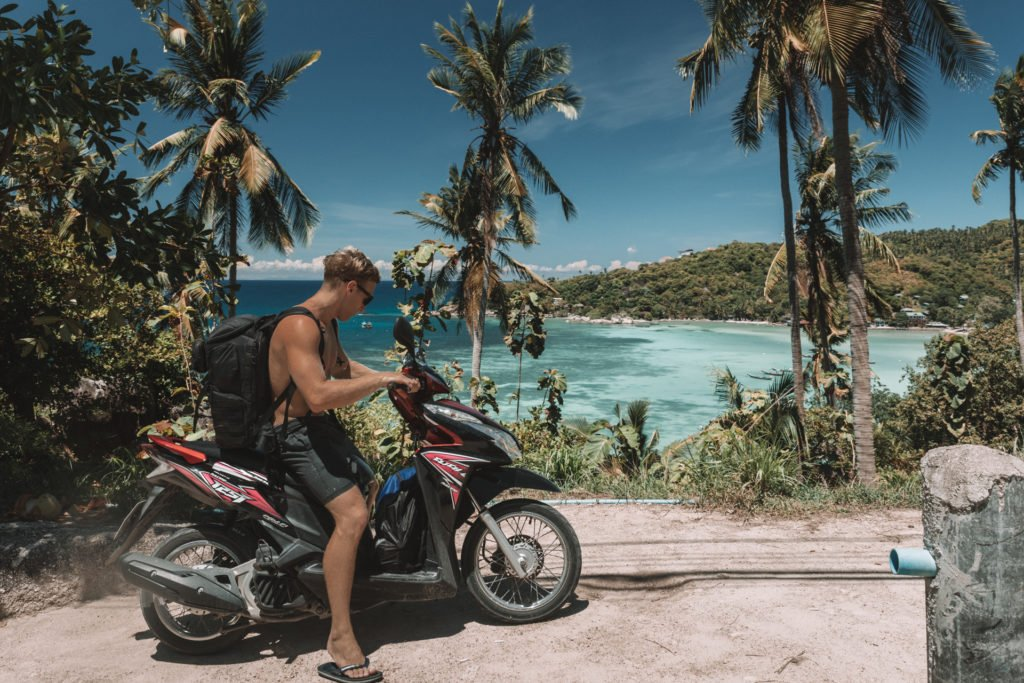 koh tao view points best things to do on koh tao island thailand