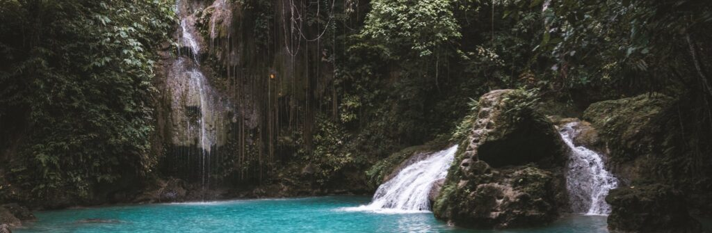 cambais waterfall