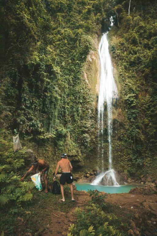 Montpellier Falls Adventure Bag jackson groves