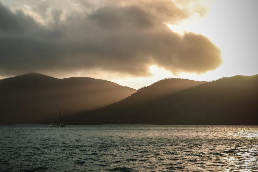 Linedeman Sailing
