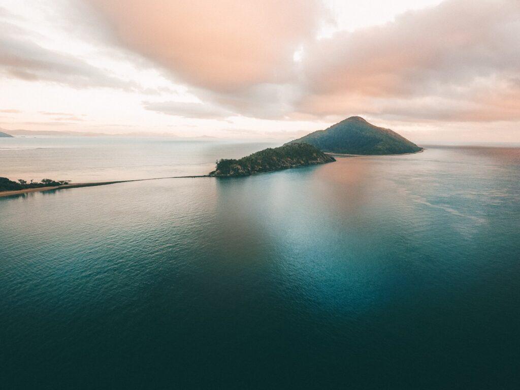 North Molle Island Sunset