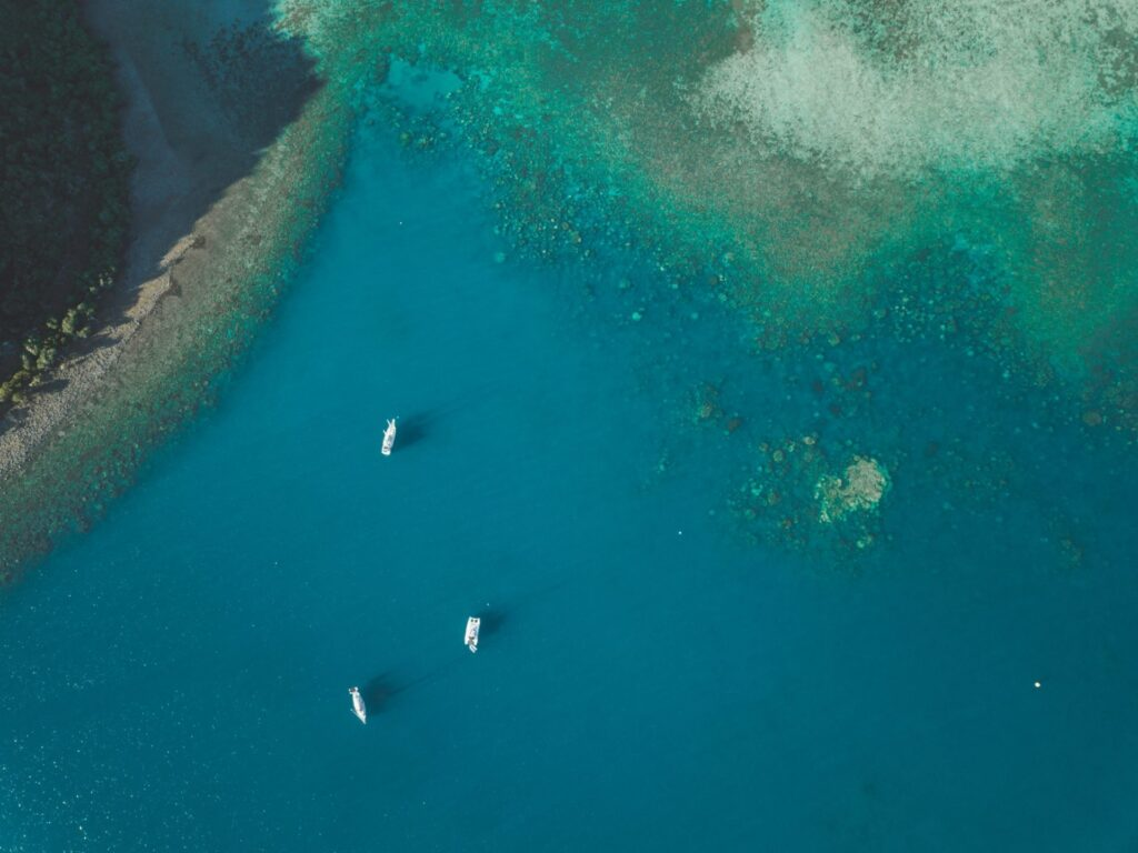 ORPHEUS ISLAND SNORKELING, ORPHEUS ISLAND SAILING