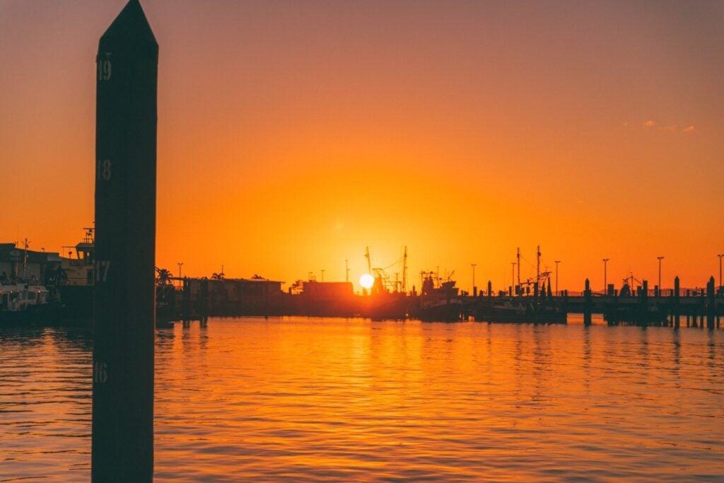Townsville Sunsets