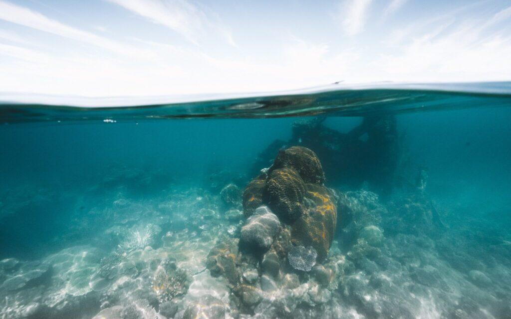 SNORKELING GEOFFREY BAY MAGNETIC ISLAND