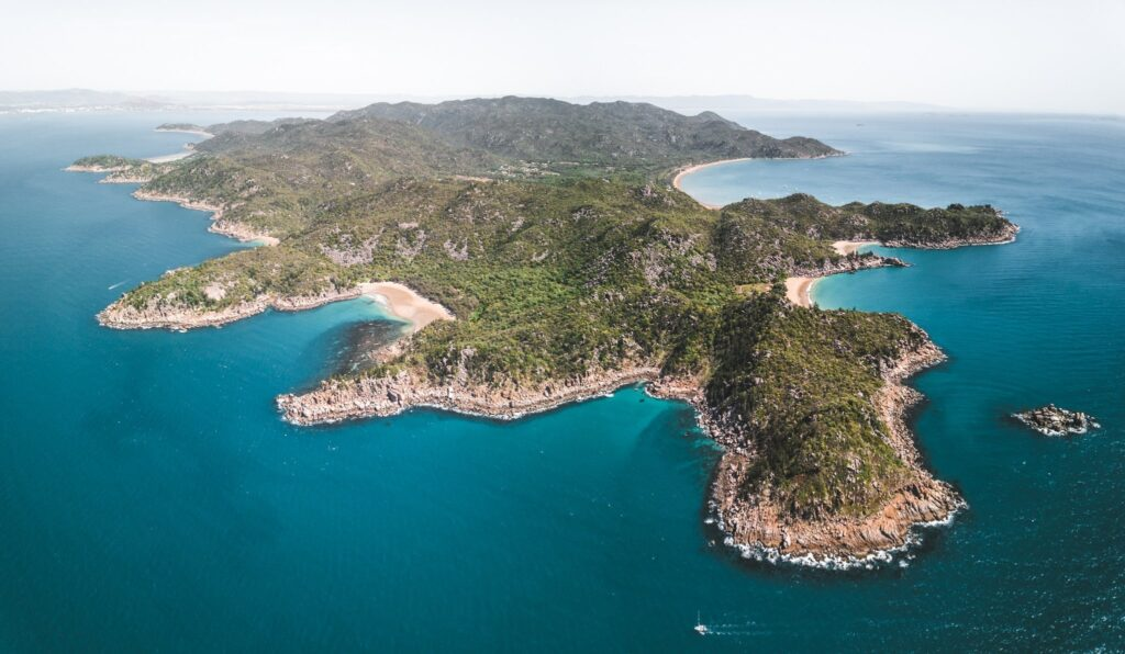 Magnetic Island Sailing, Magnetic Island Attractions, Magnetic Island Things to do, Magnetic Island sunsets