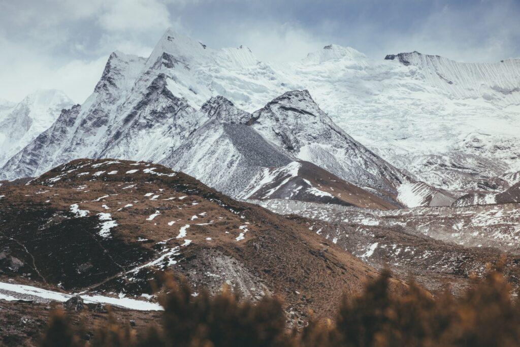 Everest Three High Passes Trek, Three Passes Guide, Kongma La Pass