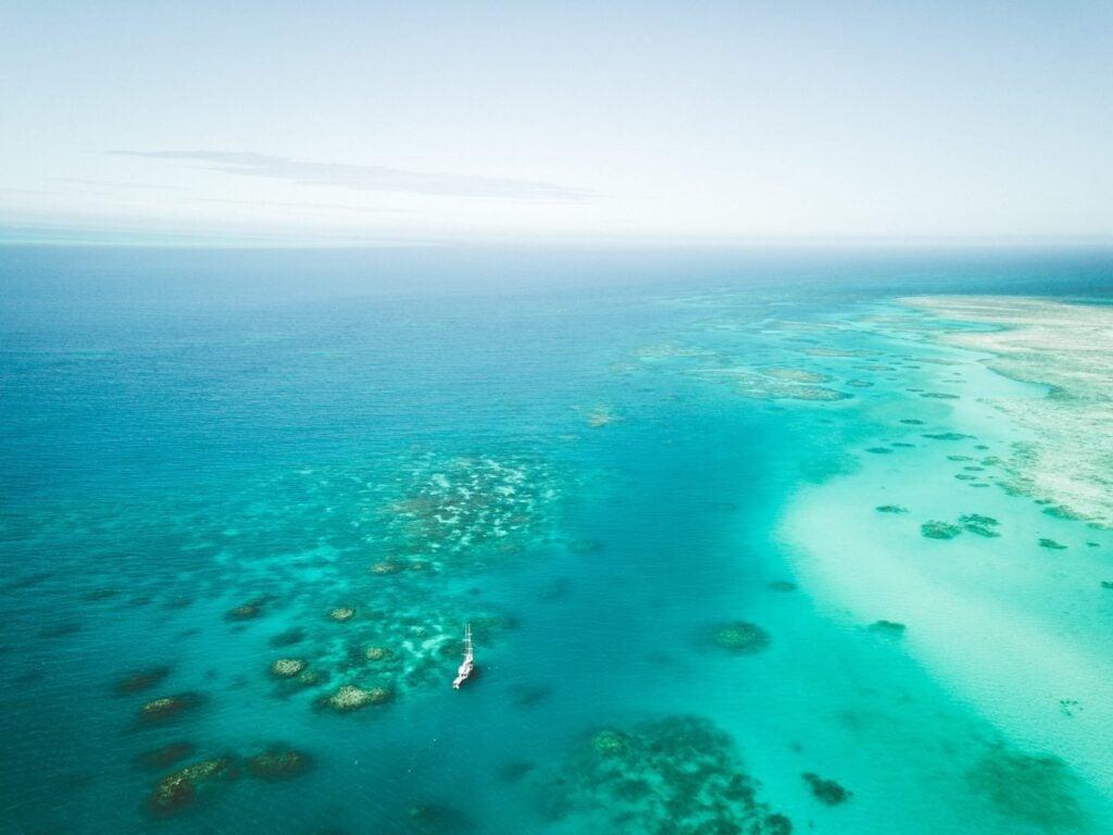 GREEN ISLAND, GREEN ISLAND ITINERARIES, GREEN ISLAND TO DO