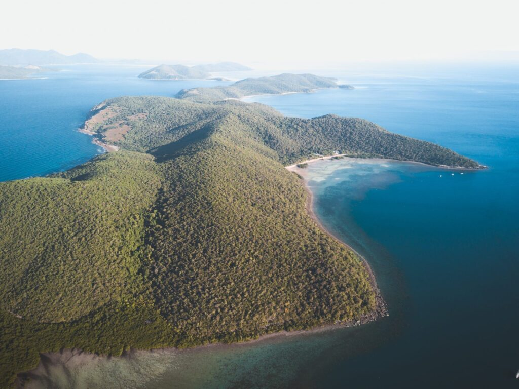 Orpheus Island Pioneer Bay