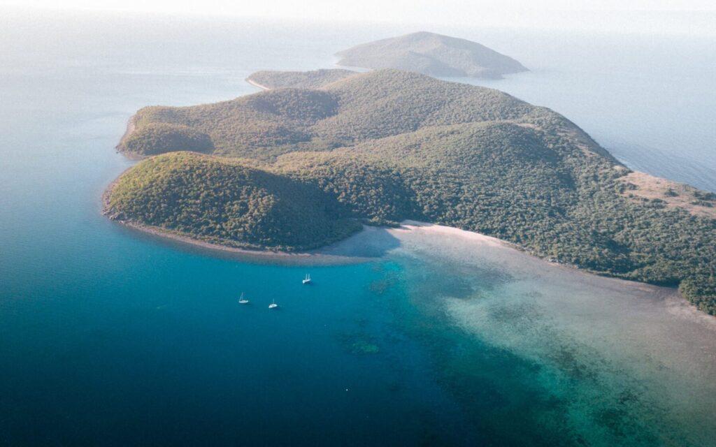 Orpheus Island Queensland Australia