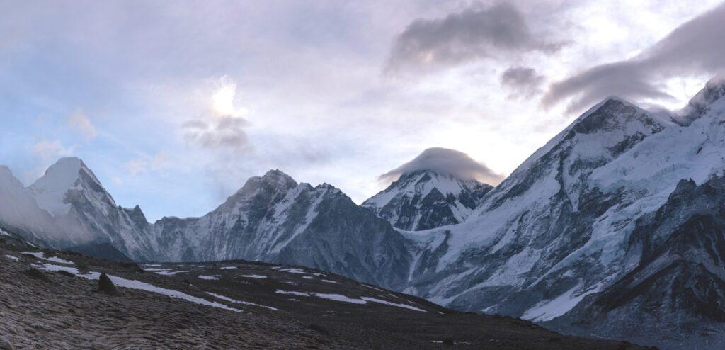 Kala Pathar View