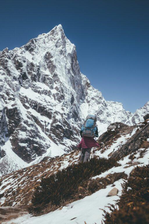 Dzonghla Three Passes Trek