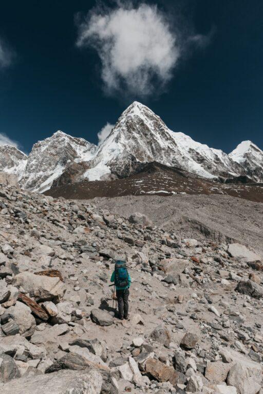 Three Passes and Everest Base Camp Trek