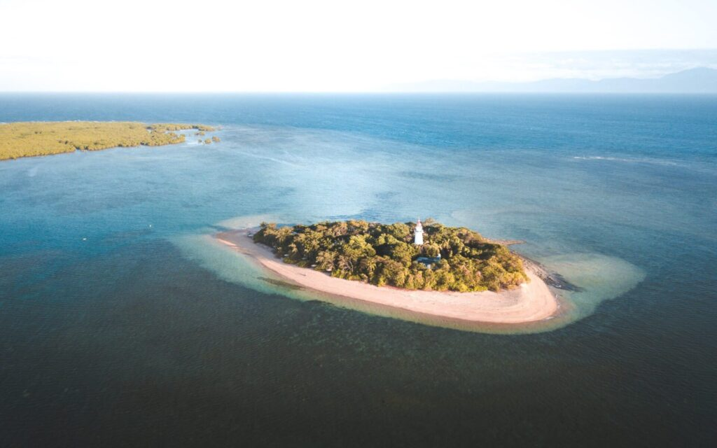 Low Isles, Snorkeling Port Douglas