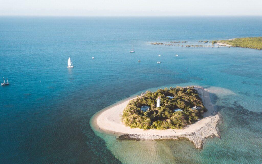 Low Isles Low Island Port Douglas Cairns