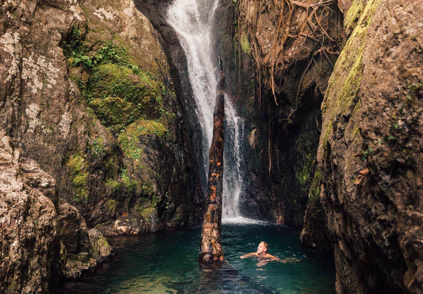 Home | Rainforest Spirit Tours | Cairns QLD, Australia |Cairns Australia Waterfalls