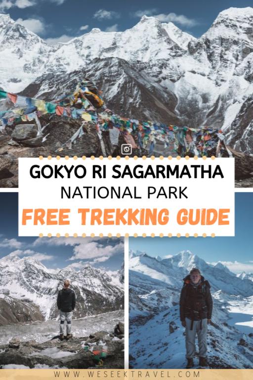 Gokyo Ri Trekking Guide