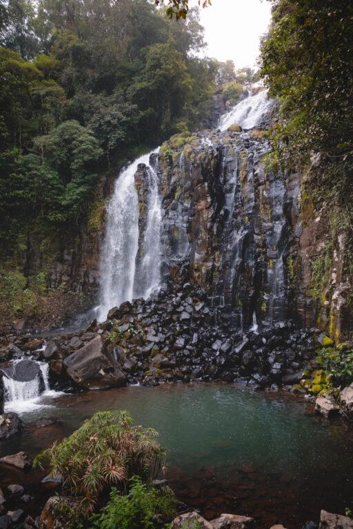 MUNGALLI FALLS CAIRNS, MILLA MILLA WATERFALLS