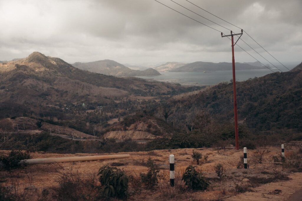 SEKOTONG VIEWPOINT, SOUTH LOMBOK THINGS TO DO