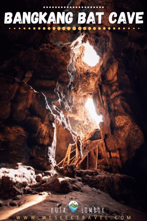 Bangkang bat cave