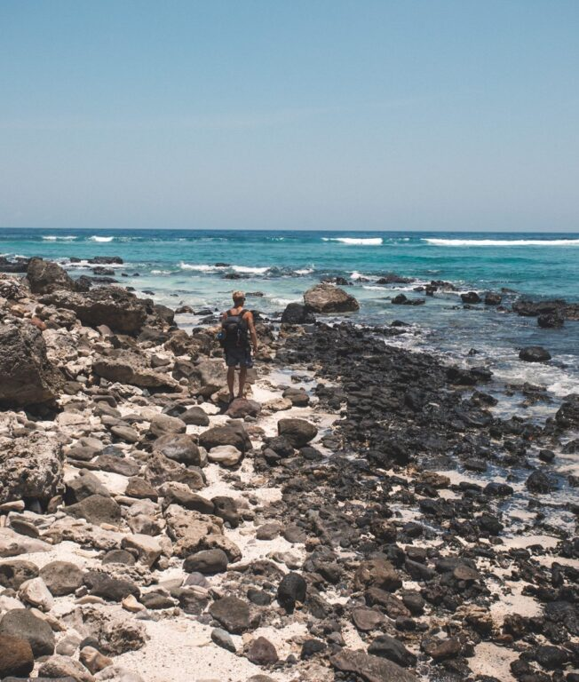 PANTAI NAMBUNG, SOUTH LOMBOK BEACHES