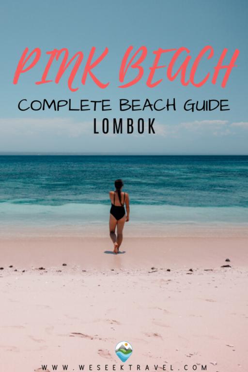 PINK BEACH LOMBOK – COMPLETE BEACH GUIDE