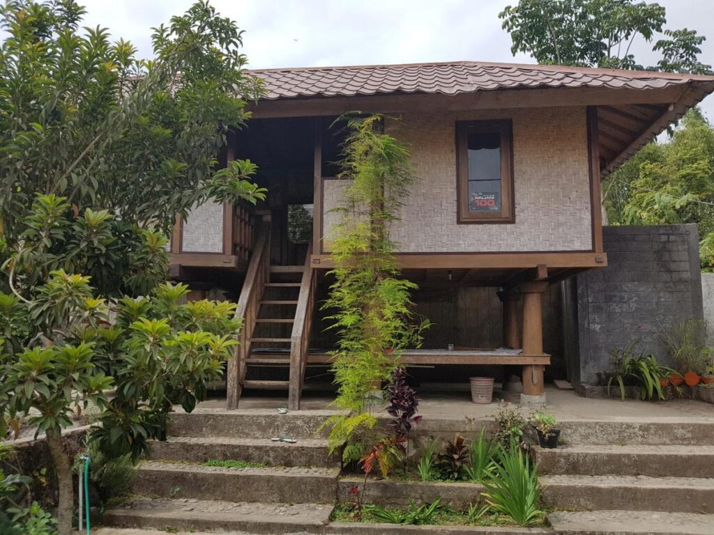 RADIYAH GUEST HOUSE IN LOMBOK INDONESIA