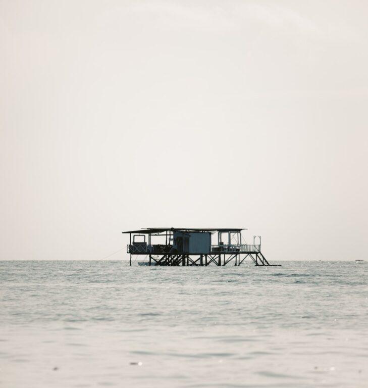 SEA GYPSIES IN SEMPORNA
