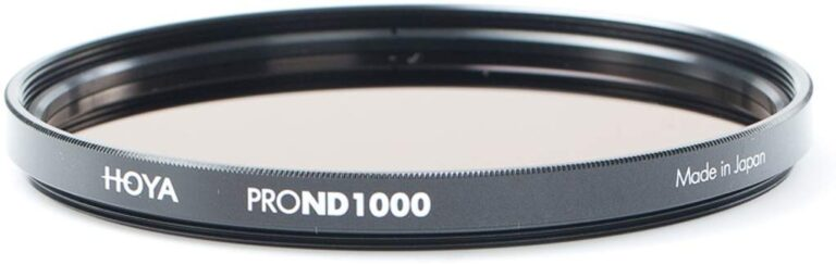 PRO1ND FILTER 1000 ND FILTER