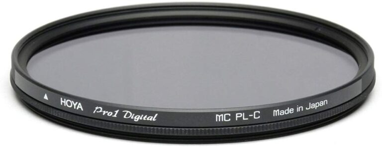 POLARIZING FILTER FOR CANON 24-70MM LENS