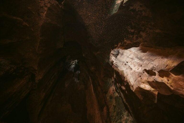 Sukau Caves