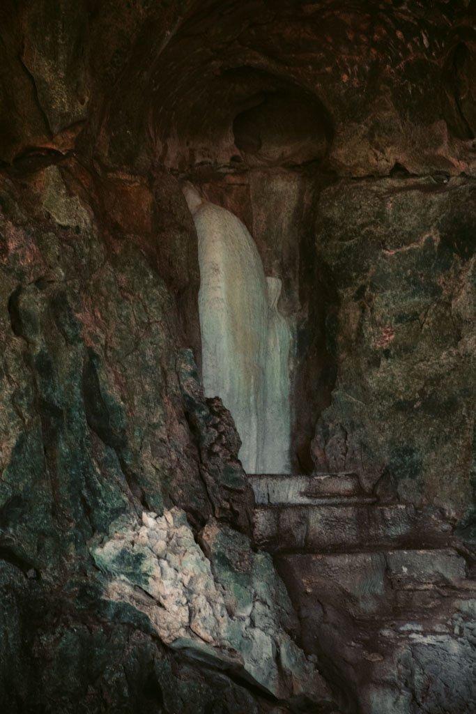 Sukau caves, Tomanggong Limestone Area, Kinabatangan Caves