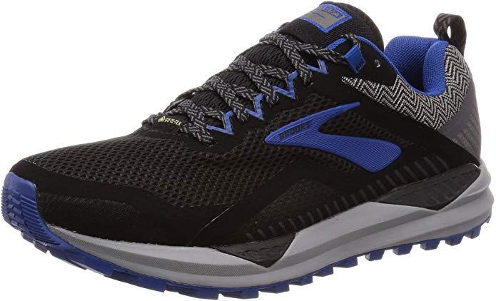 BROOKS CASCADIA 14 TRAIL RUNNING SHOES