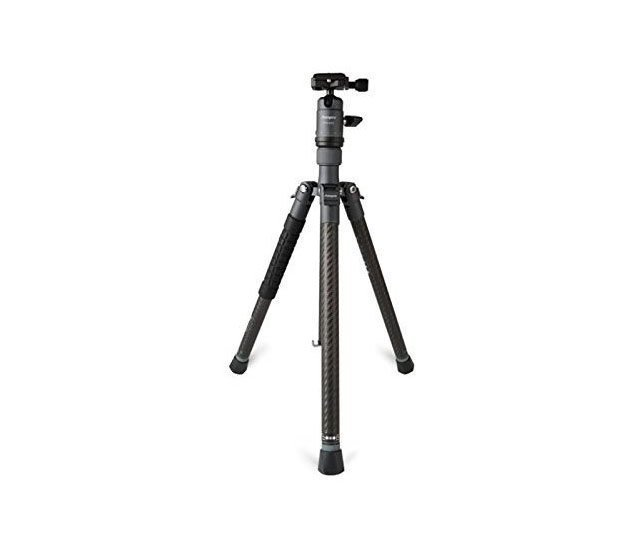 FOTOPRO X-AIRCROSS 1 CARBON FIBRE TRIPOD FOR FULL FRAME DSLR