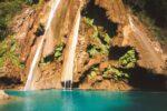 DAT TAW GYAINT WATERFALL, ANISAKAN FALLS