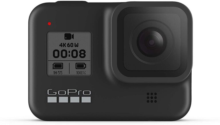 Go Pro Hero 8 Action Camera