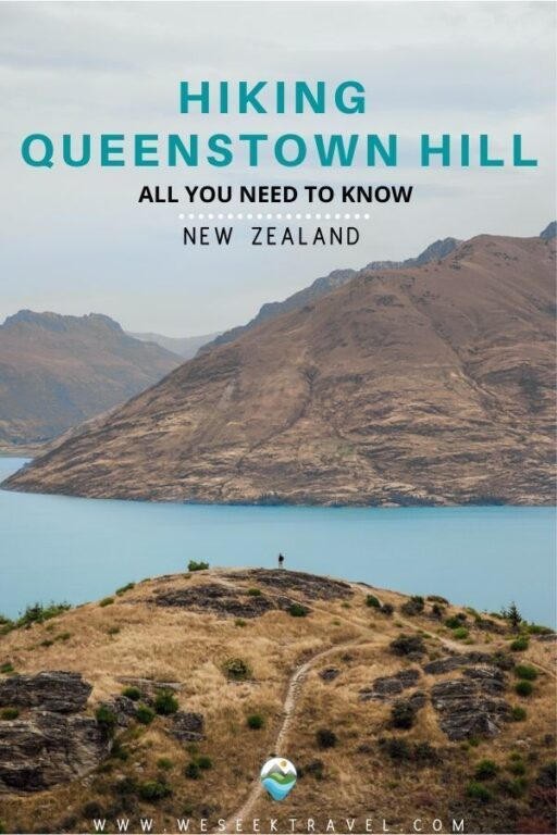 Queenstown Hill Hike 2020- Everything You Need to Know