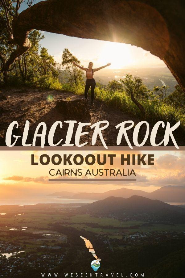 GLACIER ROCK HIKE