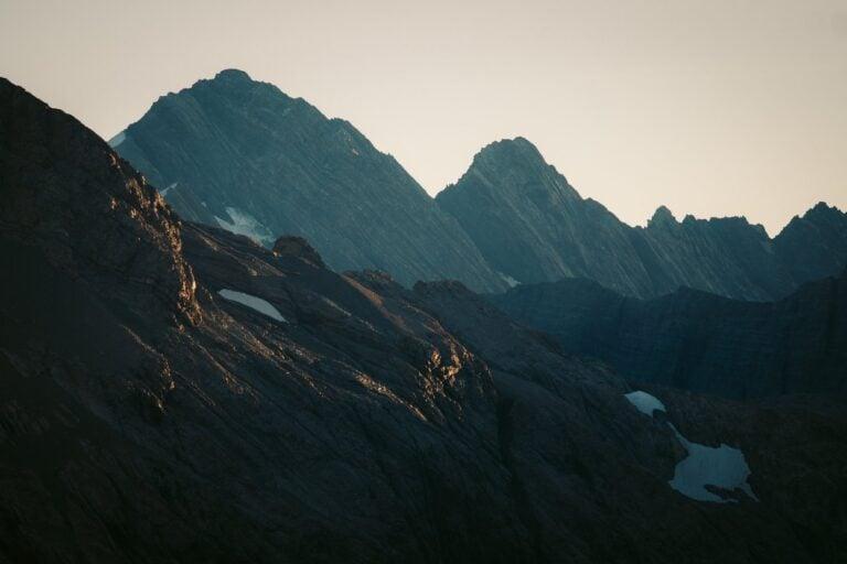 MOUNT OLLIVIER SUMMIT HIKE