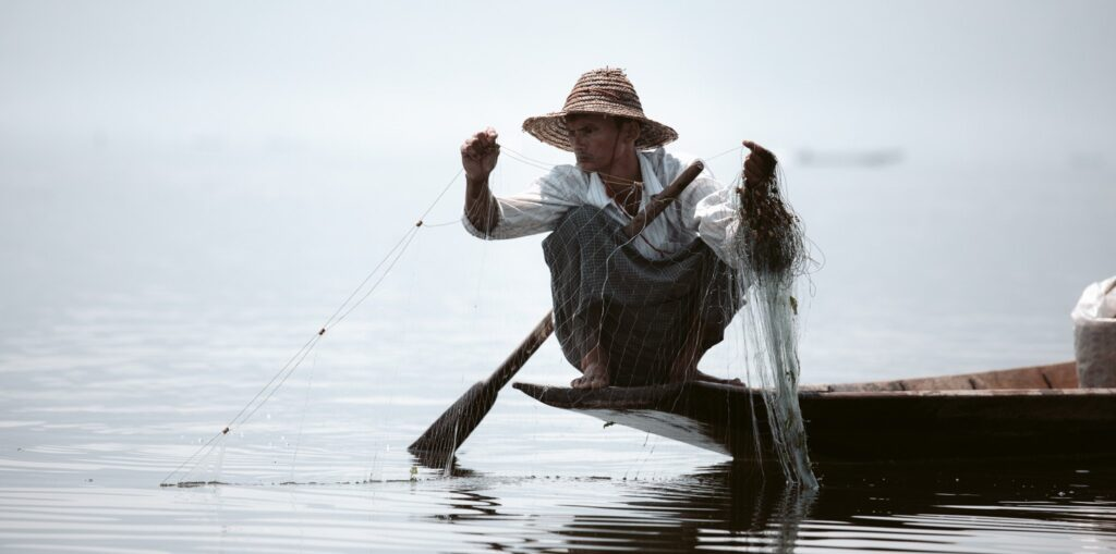 HOW TO GET TO INLE LAKE, MYANMAR