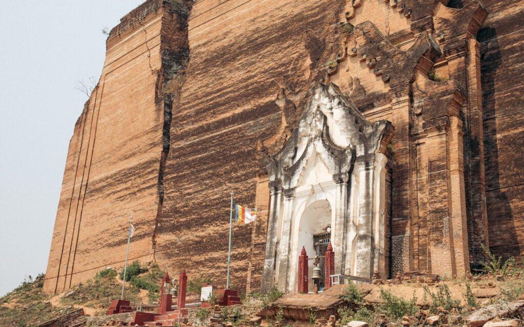 BEST THINGS TO DO IN MINGUN, MYANMAR