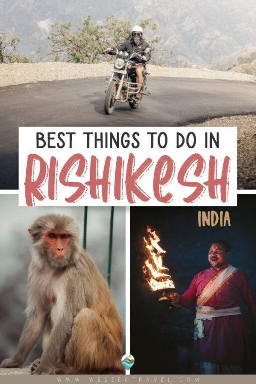 16 BEST THINGS TO DO IN RISHIKESH