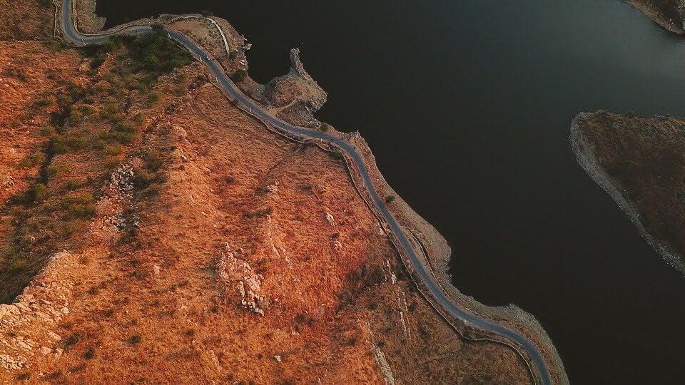 BADI LAKE UDAIPUR