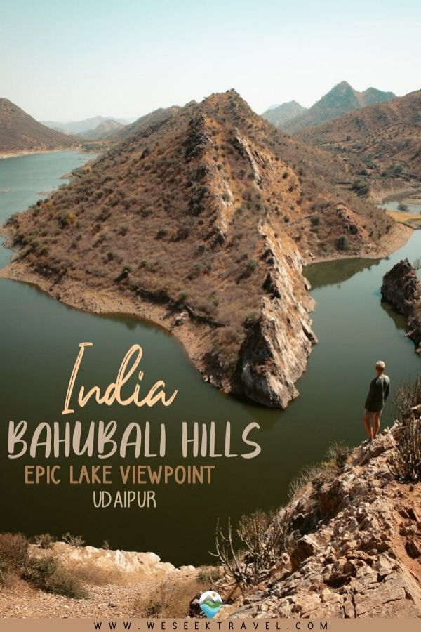BAHUBALI HILLS