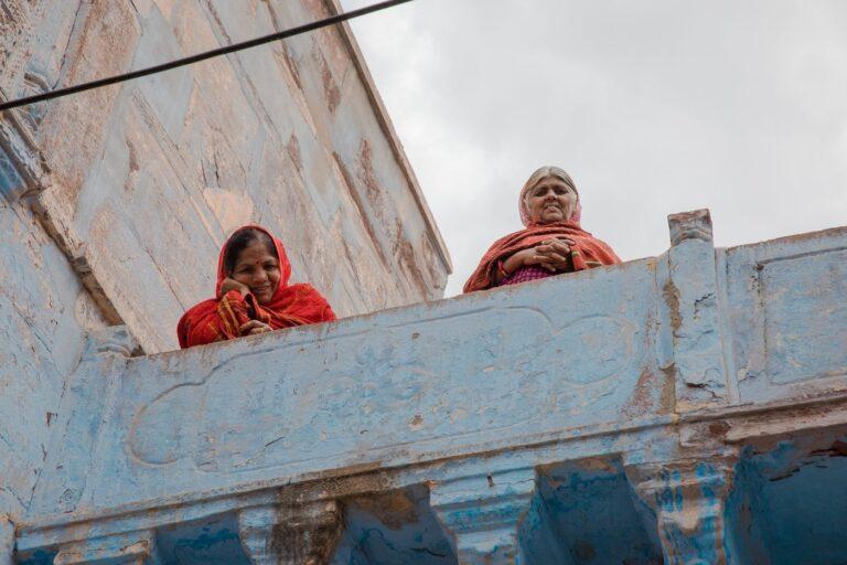 BLUE CITY WOMEN, JODHPUR