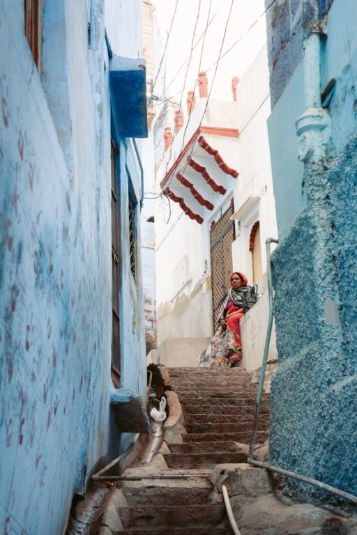 BLUE CITY PHOTOGRAPHY, JODHPUR INDIA