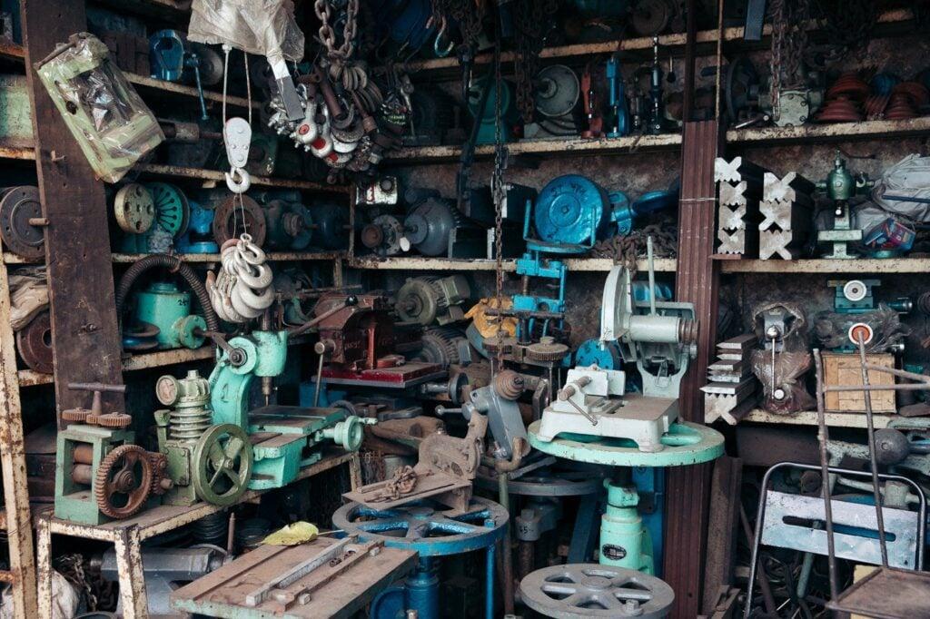 CHOR BAZAAR STORE IN MUMBAI