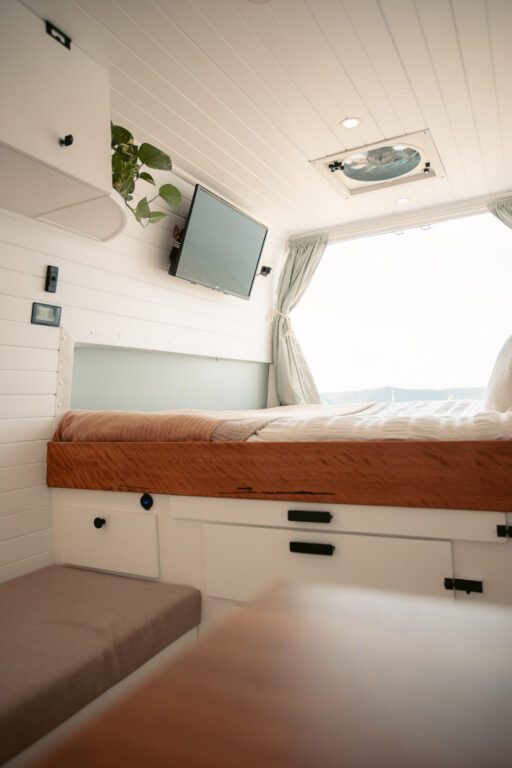 VAN CONVERSION AUSTRALIA BY WE SEEK TRAVEL