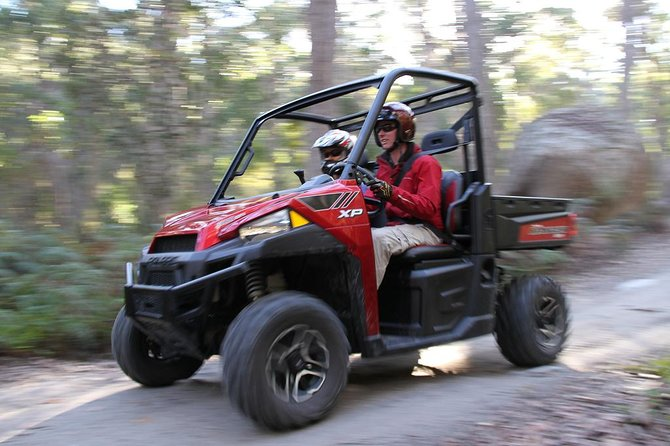 BEST THINGS TO DO IN FREYCINET NATIONAL PARK, QUADBIKE ADVENTURE