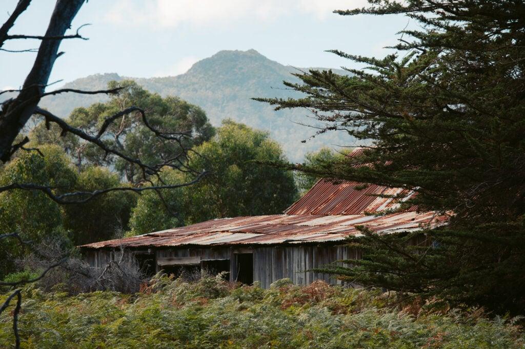 FRENCH'S FARM MARIA ISLAND