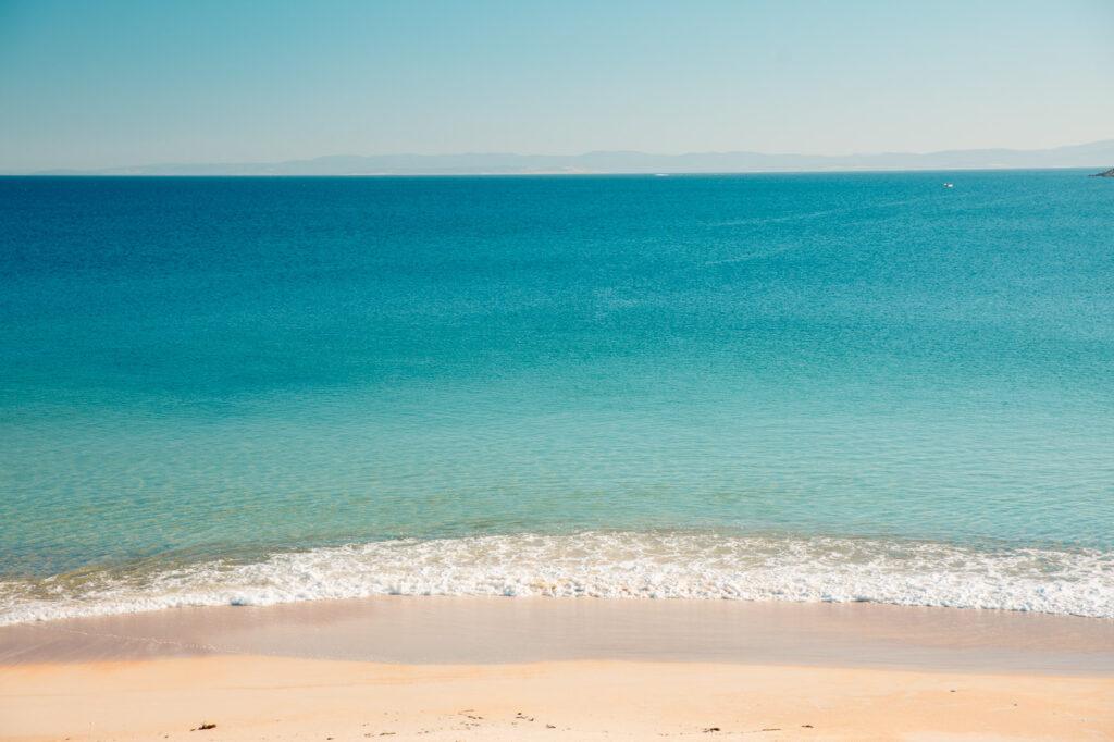 HAZARDS BEACH